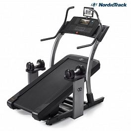 Беговая дорожка NordicTrack Incline Trainer X9i NEW